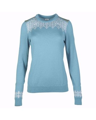 Dale of Norway Lillehammer Women's Sweater- Sample Sale
