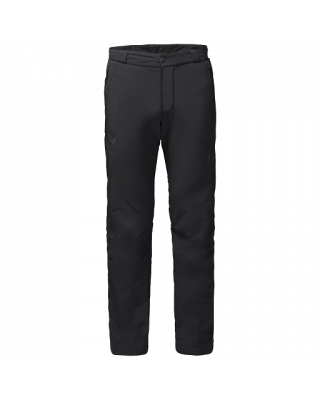 Jack Wolfskin Activate Thermic Pants - Black