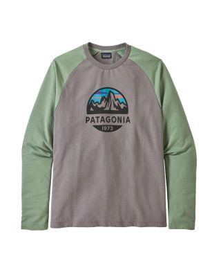 Patagonia M's Fitz Roy Scope LW Crew Sweatshirt