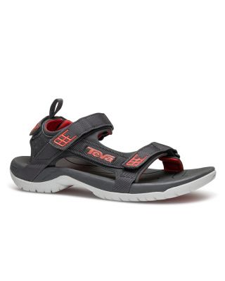 Teva Tanza - Dark Shadow Red