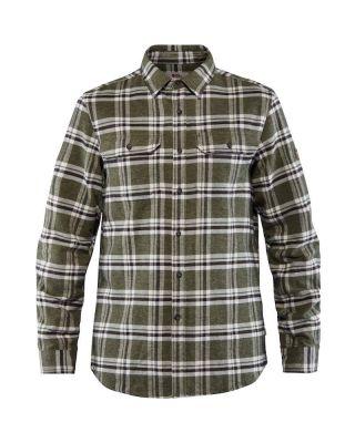 Fjallraven Övik Heavy Flannel Shirt M