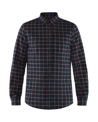 Fjallraven Övik Flannel Shirt M