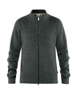 Fjallraven Greenland Re-Wool Cardigan