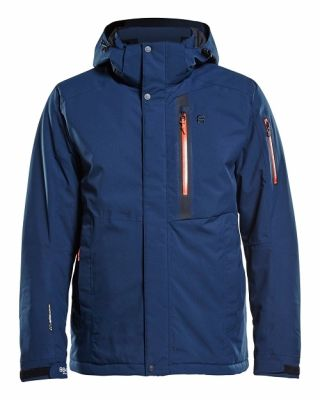 8848 Altitude Joshua Jacket - Navy