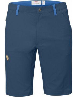 Fjallraven Abisko Lite Shorts - Uncle Blue