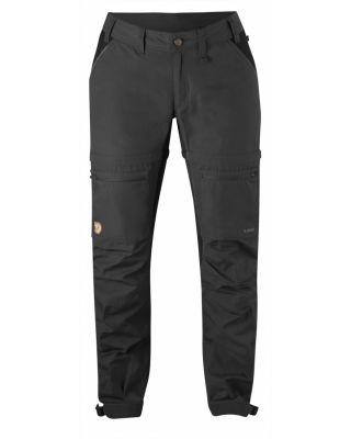Fjallraven Abisko Lite Trekking Zip-Off Trousers W