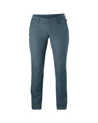 Fjallraven Abisko Stretch Trousers W