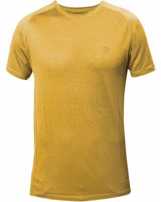 Fjallraven Abisko Trail T-shirt - Dandelion