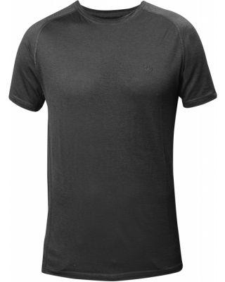 Fjallraven Abisko Trail T-shirt - Dark Grey