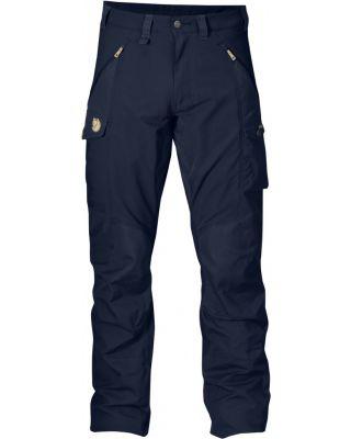 Fjallraven Abisko Trousers - Dark Navy