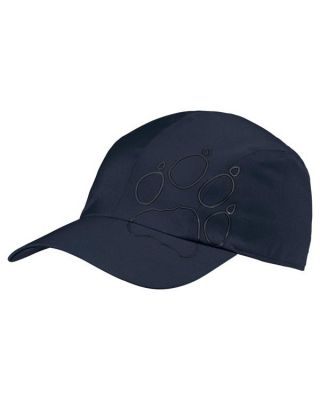 Jack Wolfskin Activate Fold-Away Cap - Night Blue