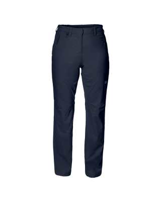 Activate Light Pants Women - Midnight Blue