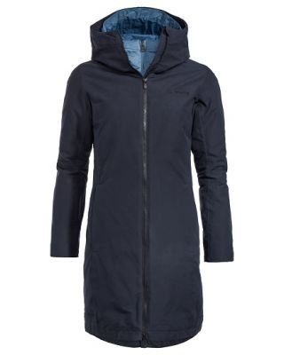Vaude Annecy Wo 3in1 Coat III