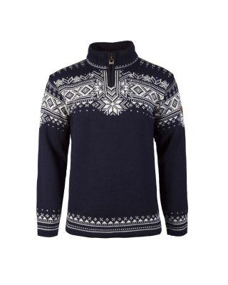 Dale Anniversary Sweater - Donkerblauw