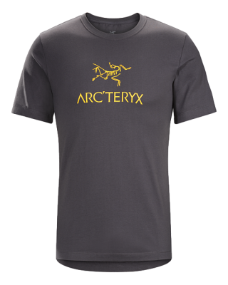 Arc'teryx Arc'Wood Heavyweight T Shirt
