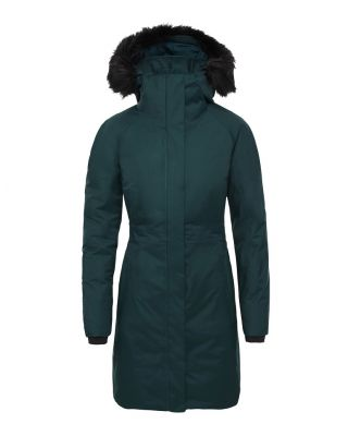 The North Face W Arctic Parka II