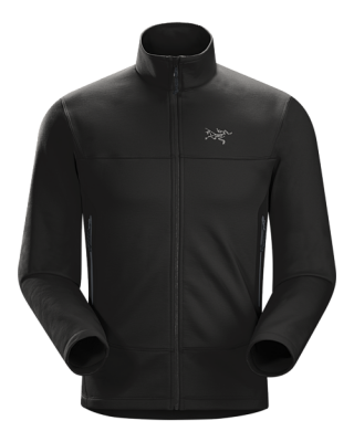 Arc'teryx Arenite Jacket M - Black