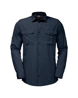 Jack Wolfskin Atacama Roll-Up Shirt