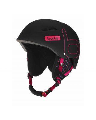 ollé B-Style Soft Black Pink