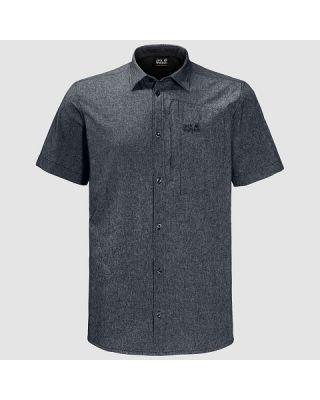 Jack Wolfskin Barrel Shirt