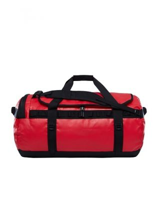 The North Face Base Camp Duffel Large - TNF Red/TNF Black