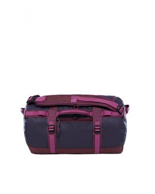 The North Face Base Camp Duffel XS - Galaxy Purple/Crushed Violet