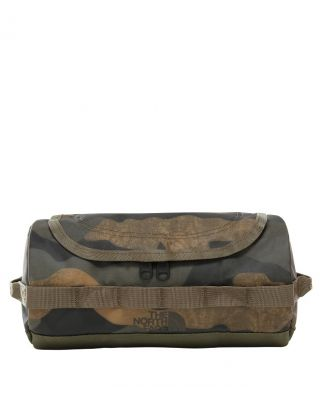 The North Face Base Camp Travel Canister - S