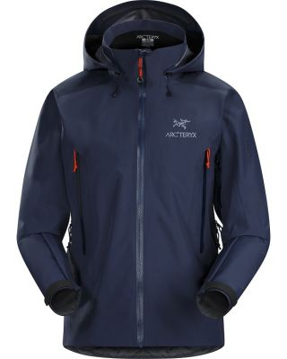 Arc'teryx Beta AR Jacket - Midnight