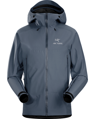 Arc'teryx Beta SL Hybrid Jacket - Heron