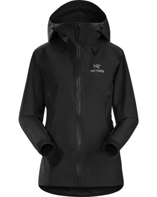 Arc'teryx Beta SL Hybrid Jacket Women's - Black