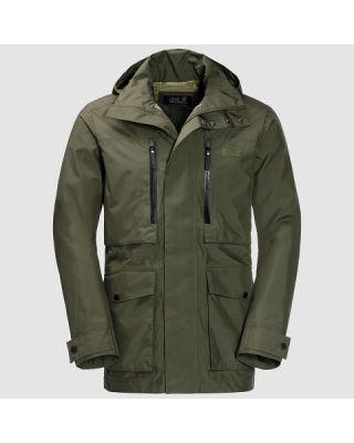 Jack Wolfskin Bridgeport Jacket