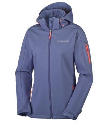 Columbia Women's Cascade Ridge Softshell Jacket