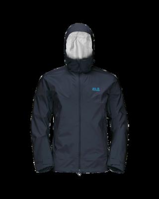 Jack Wolfskin Cloudy Forest Jacket