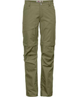 Fjallraven Daloa Shade Zip-Off Trousers - Savanna