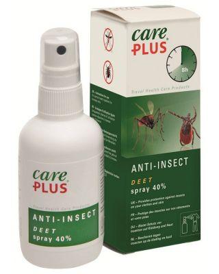 Careplus DEET 40% Spray - 60 ML