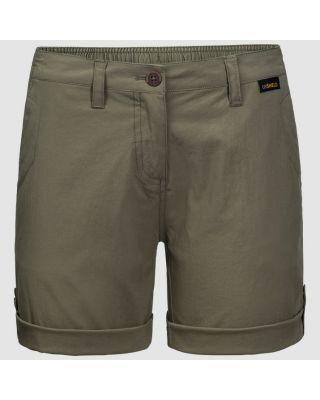 Jack Wolfskin Desert Shorts W