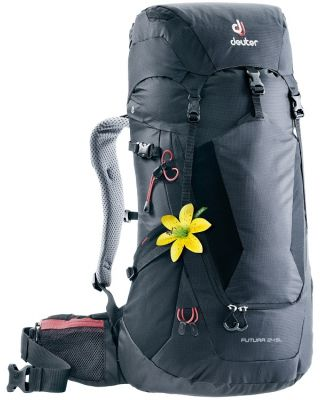 Deuter Futura 24SL - Black