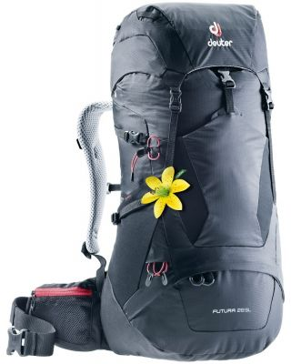 Deuter Futura 28 SL - Black