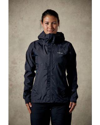 Rab Downpour Jacket Womens