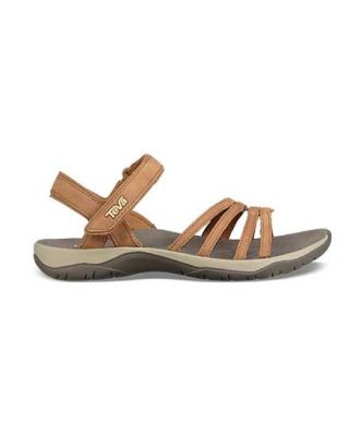 Teva W Elzada Sandal Leather