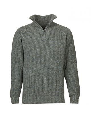 BlueLOOP Everyday Zip Sweater