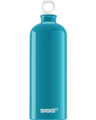Sigg Fabulous Aqua 1.0L