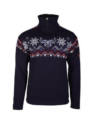 Dale of Norway Fongen Weatherproof Men's Sweater