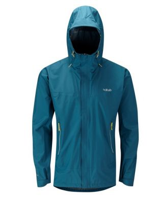 Rab Fuse Jacket - Ink