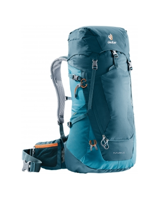 Deuter Futura 26 - Arctic-Denim