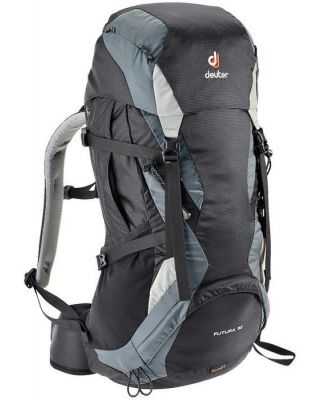 Deuter Futura 32 - Black - Granite