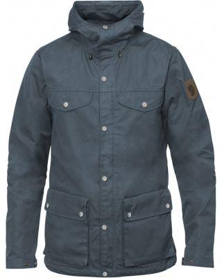 Fjallraven Greenland Jacket - Dusk
