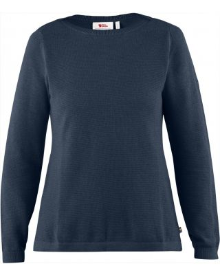 Fjallraven High Coast Knit Sweater Women