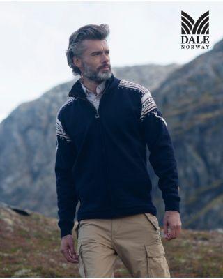 Dale Hjort Weatherproof Jacket
