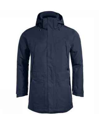 Vaude Idris Wool Parka Men